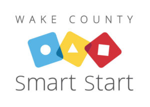 Wake County Smart Start logo