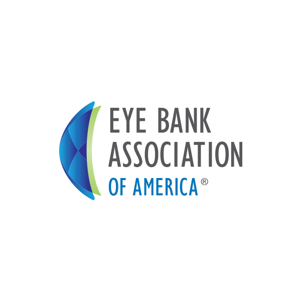 Eye Bank Association of America Logo