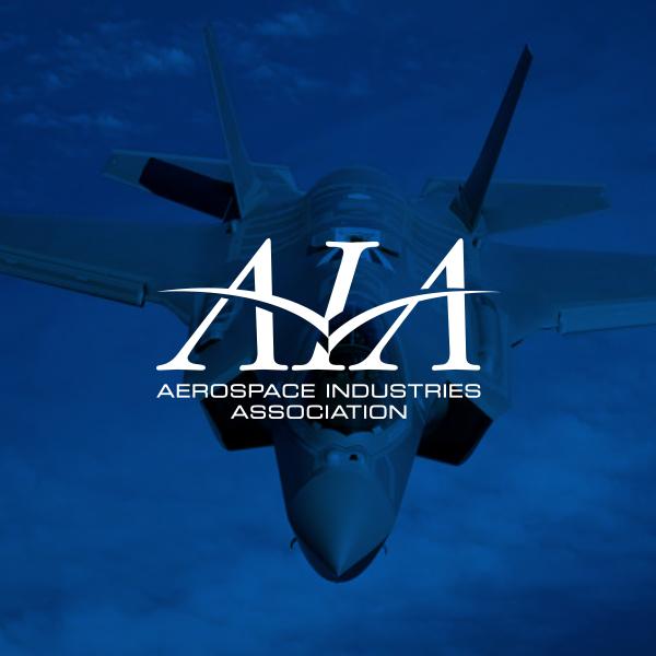 AIA Website Redesign
